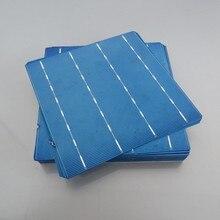 20pcs 4.3 W 17.2% efficiency 156 Poly polycrystalline Solar Cell 6×6 WY