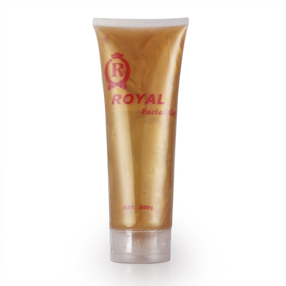 300 ml Eis Kühlen Haut Anziehen Straffende Hebe Injizieren Gesichts Gel Für Ultraschall RF Radio Frequenz Schönheit Maschine