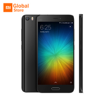 Original Xiaomi Mi5 M5 Mi 5 Mobile Phone Snapdragon 820 5.15