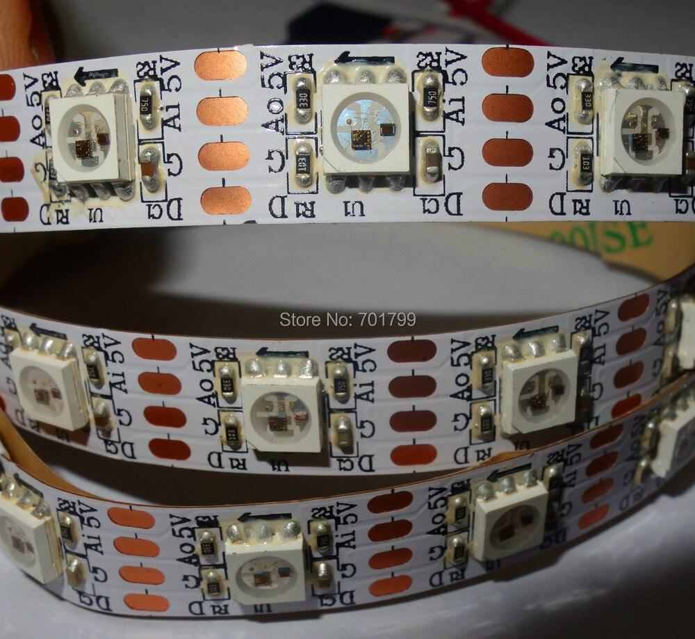 5050 DMX RGB LED Controller Ws2822s