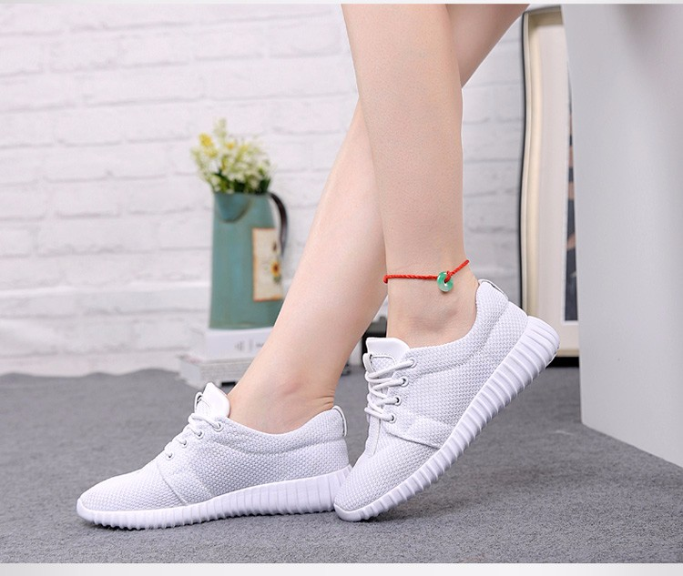 Super Soft Women Trainers Breathable Runner Shoes 2017 Spring Sport Women Casual Shoes Zapatillas Deportivas Fashion Shoes ZD11 (15)