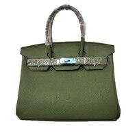 Ycustbag Для женщин Теплые сумка известная марка с логотипом классические Стиль сумка натуральная кожа золото Аппаратные средства женская сум