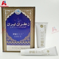 1Box Authentic Iranian Saffron White Cream IRAN Vulva Leukoplakia Cream White Cream Genital Itching Feminine Hygiene Female Care