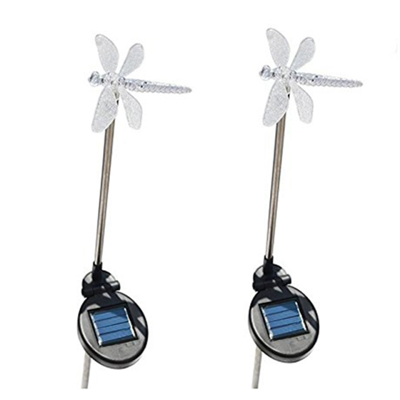 Beau Solar Powered Dragonfly Garden Stake Pathway Color Change Lights (Set Of  2) In Solar Lamps From Lights U0026 Lighting On Aliexpress.com   Alibaba Group