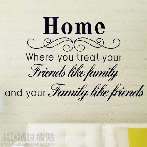 Gedicht freunde familie