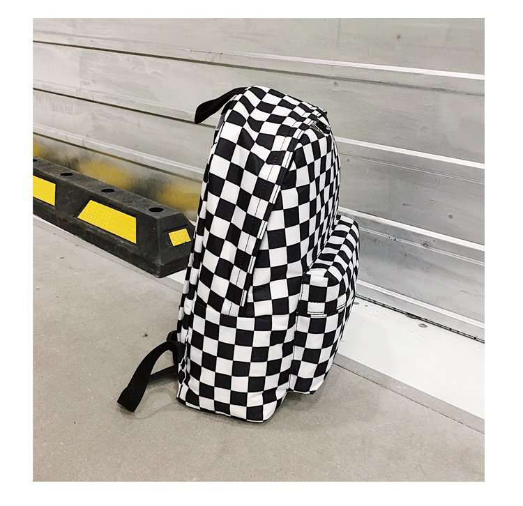 Casual Backpack WB101782