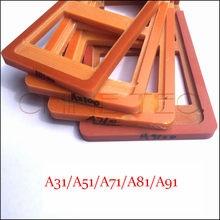 1pcs PF Glue Mould LCD screen glass Mold Holder oca molds for samsung galaxy A310 A510 A710 A810 A910/ A3 A5 A7 A8 A9 2016(China)