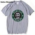 2017 Verão Grunge Seattle camisa de t Dos Homens de Manga Curta encabeça harajuku tee Hip Hop grunge Nirvana T-shirt engraçado anjo Top Roupas 3XL