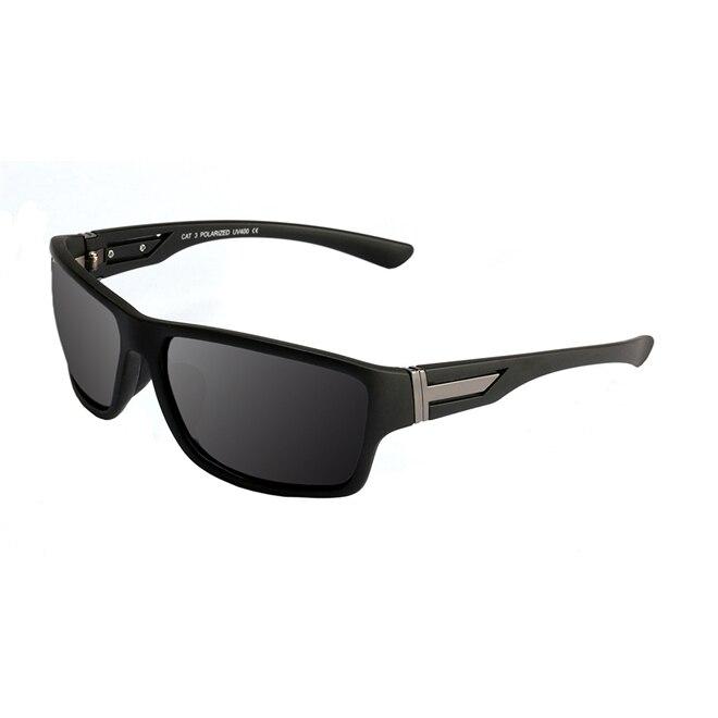Поляризованные очки для рыбалки Для мужчин рыбалка очки велосипедные очки Кемпинг Пеший Туризм очки с защитой от УФ-излучения оптика Gafas Ciclismo. A03 - Цвет: 8601-001