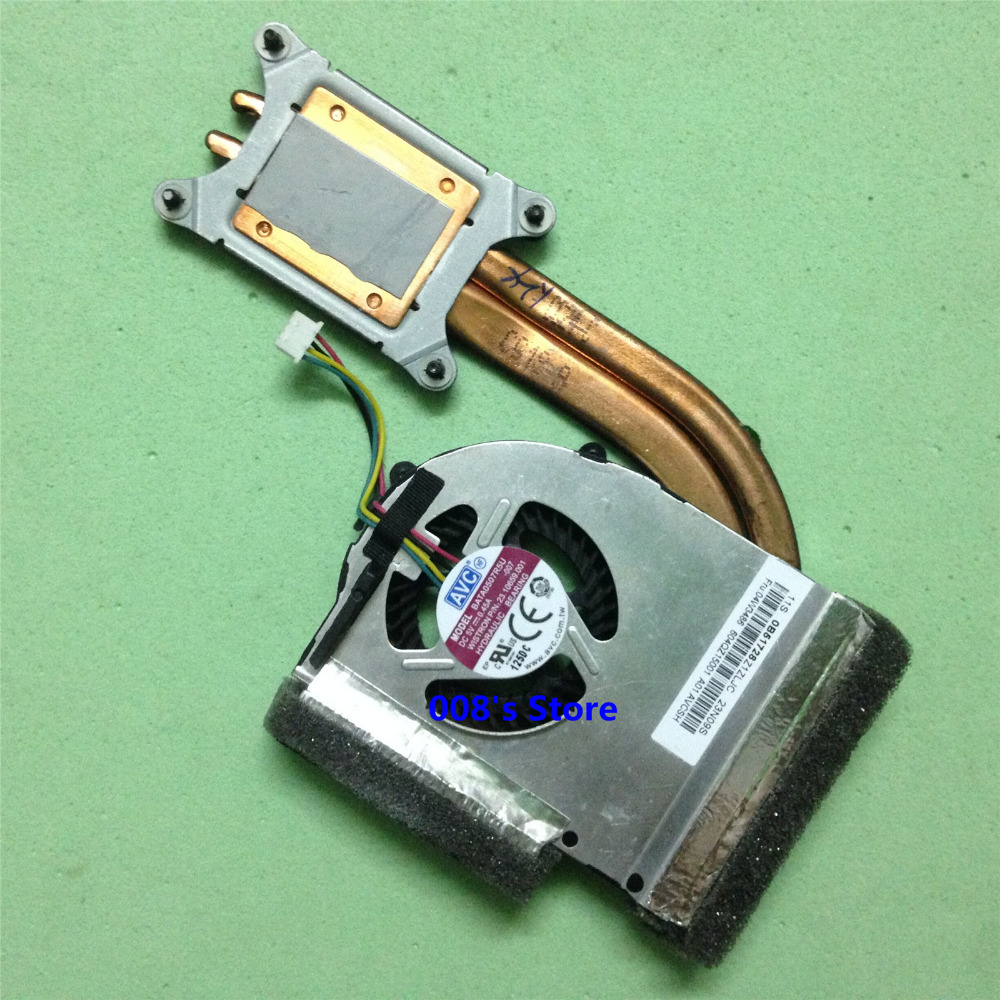 Notebook CPU Cooling Cooler Fan For Lenovo ThinkPad T420