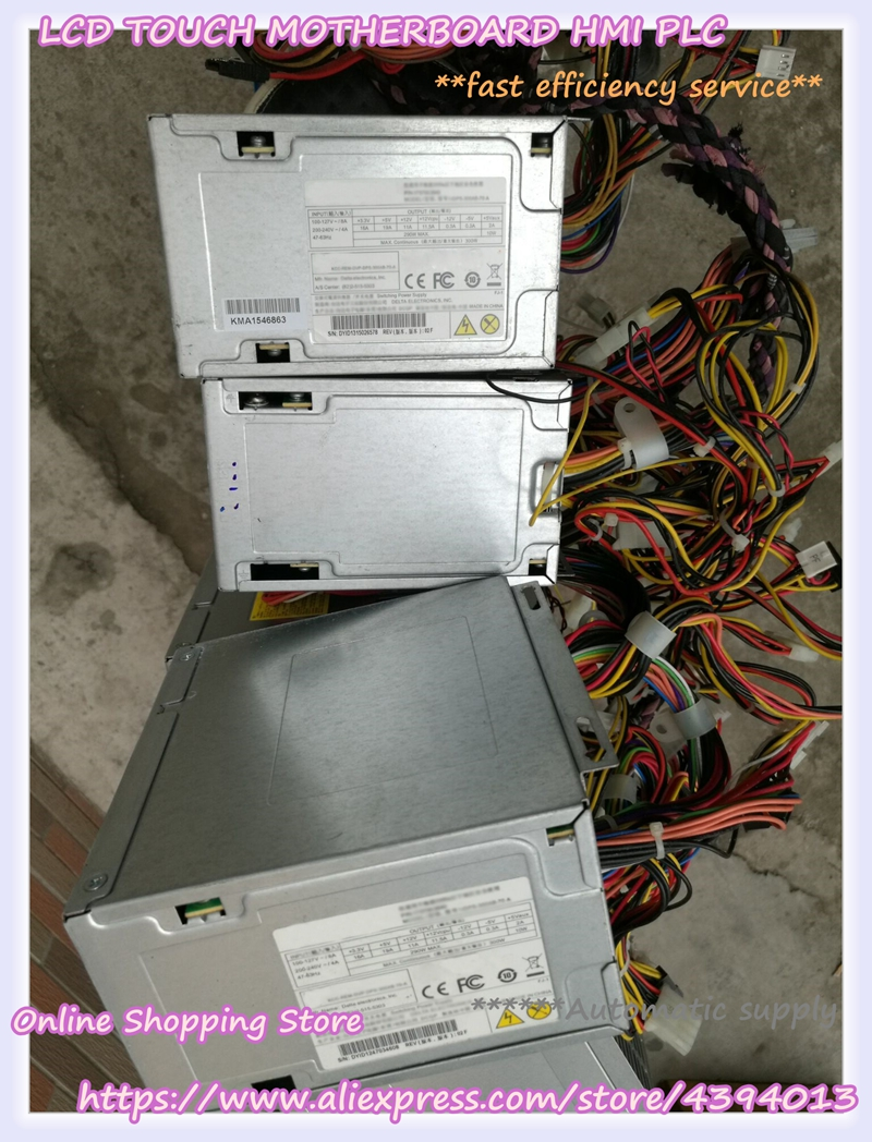 For Power supply DPS-300AB-70A industrial computer dedicated power supply / 300WFor Power supply DPS-300AB-70A industrial computer dedicated power supply / 300W