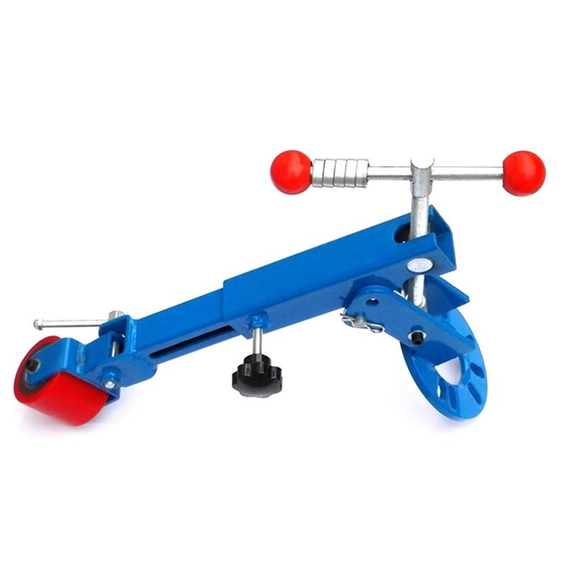 Heavy duty roll fender reforming tool Extending Wheel Arch Roller Flaring Former