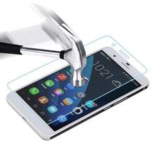0.26 мм Tempered Glass 9 H для Huawei Ascend G6 Y625 Y635 Honor Y6 4C 4×6 7 8 5X 5C P6 P7 P8 P9 Lite защитная пленка случае