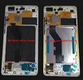 100% Geniune LCD screen display+touch panel digitizer with frame For xiaomi note Mi note or MI note pro free shipping