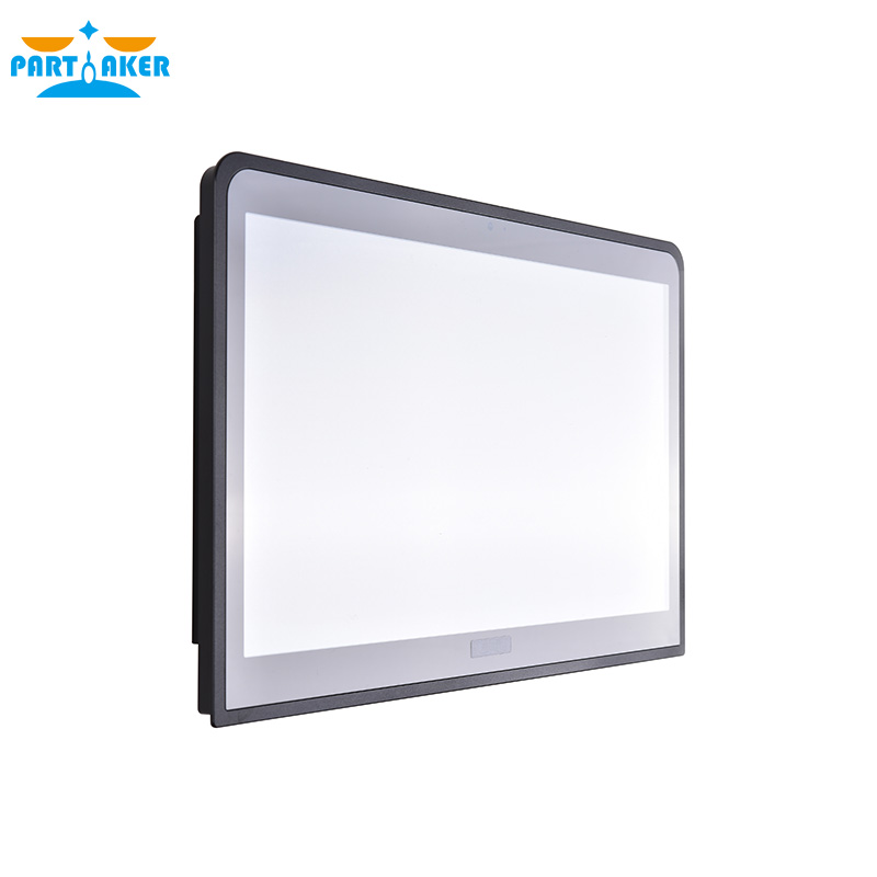 Partaker Z10  Intel Core I7 4510U 4600U Quad Core Desktop AIO Touch Panel