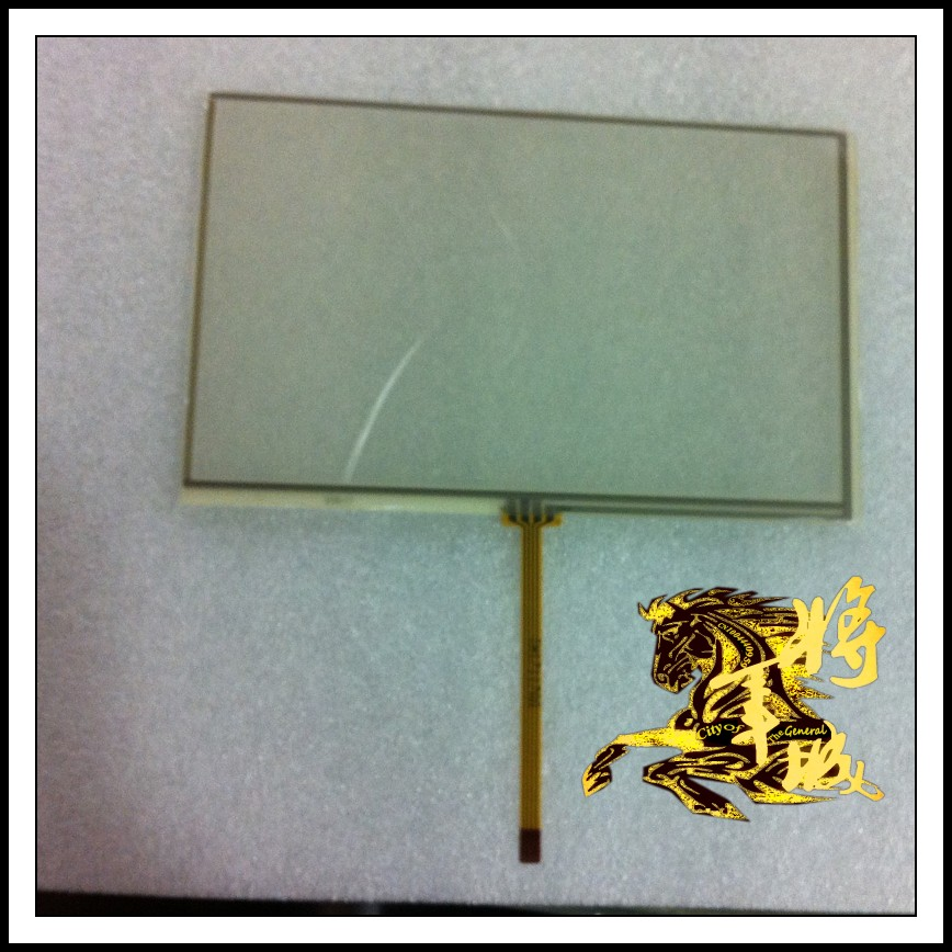 GENCTY For 7 inch 164 * 103 resistive touch screen W-X