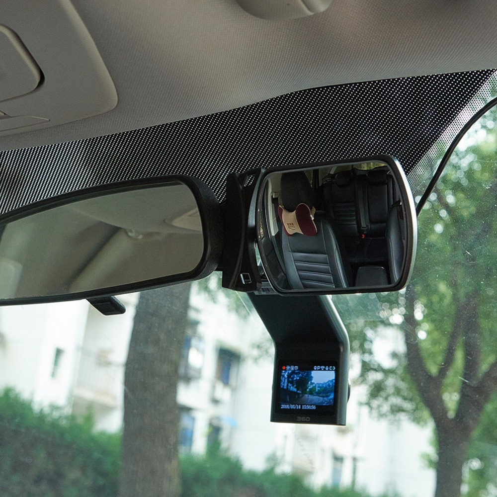 Universal Baby Car Mirror Child Safety Car Rear Seat View Back Backseat Facing Car Interior Baby Kids Monitor Car Accessories in Interior Mirrors from Automobiles Motorcycles