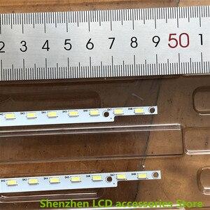 Image 2 - 5 ピース/ロット新 48LED 490 ミリメートルledバックライトストリップ 39 インチV390HJ1 LE6 TREM1 100% 新
