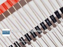 Free Shipping Electronic Kit P6KE43A-E3/54 TVS 600W 43V 5% UNIDIR AXIAL P6KE43A-E3 6KE43 P6KE43 20pcs