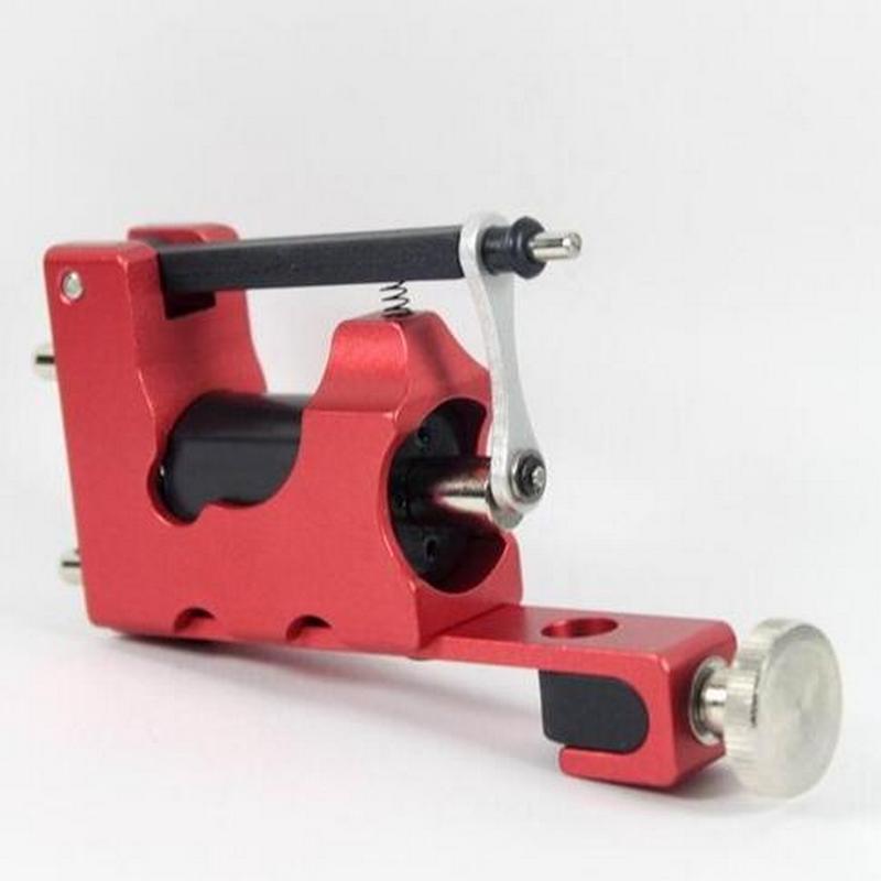 இstealth rotary aluminium machine de tatouage rotary puissance