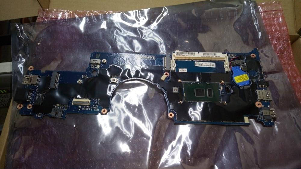 Thinkpad is suitable for Yoga 11e 3rd Gen i3-6100U notebook motherboard. FRU 01AV949 01AV951 01AV950Thinkpad is suitable for Yoga 11e 3rd Gen i3-6100U notebook motherboard. FRU 01AV949 01AV951 01AV950
