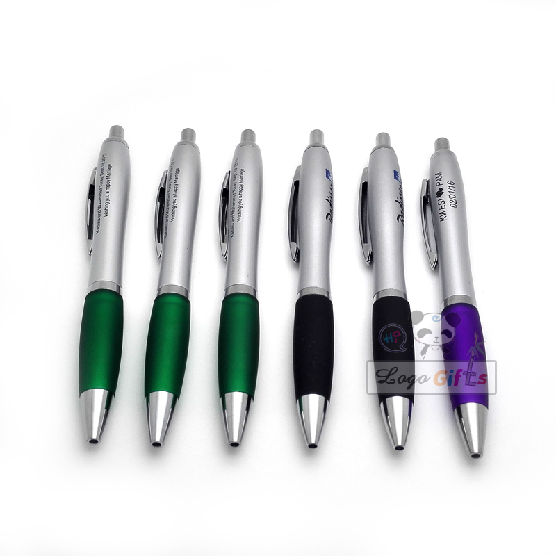 Personalized ballpoint pen 10colors for your choose  1000pcs a lot with DHL shipping +rush service