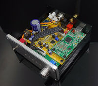 Diyerzone AK4490 + Xmos Usb Dac/Interface Coax + Optische + Bluetooth 5.0 L16-23