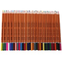 Colored Pencils 36 Count Vibrant Colors Pre Sharpened Assorted Colors Great For Coloring