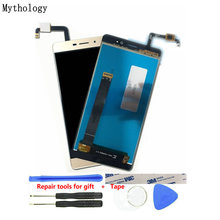 For Coolpad E502 Modena 2 Touch Screen Display 5.5 Inch Touch Panel Digitizer Replacement M