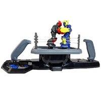 Вызов против 88300 умный пульт дистанционного управления робот игрушка стерео двойной бокс боевой родитель ребенок игра
