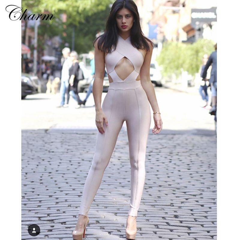 sexy-women-bandage-jumpsuit