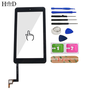 """Image 2 - 7.0"""" Touch Screen Glass For Alcatel One Touch Pop 7 P310 P310A P310X Touch Screen Digitizer Front Touchscreen Glass Panel Sensor"""
