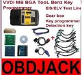 2017 Original Xhorse V2.1.0 VVDI MB BGA TooL For Benz Key Programmer Including BGA Calculator Function