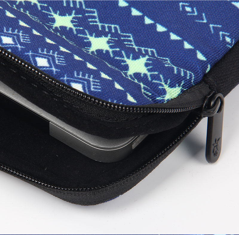 13 inch Notebook Bag Canvas 15.6 laptop sleeve 13.3 tablet case for mac pro/ hp/ dell / lenovo