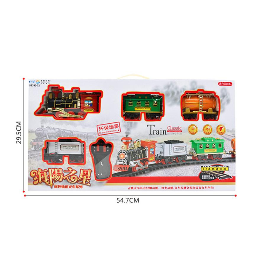 Remote-Control-Conveyance-Car-Electric-Steam-Smoke-RC-Train-Set-Model-Remote-Electric-Control-Toys-gift-for-children-TX4-5