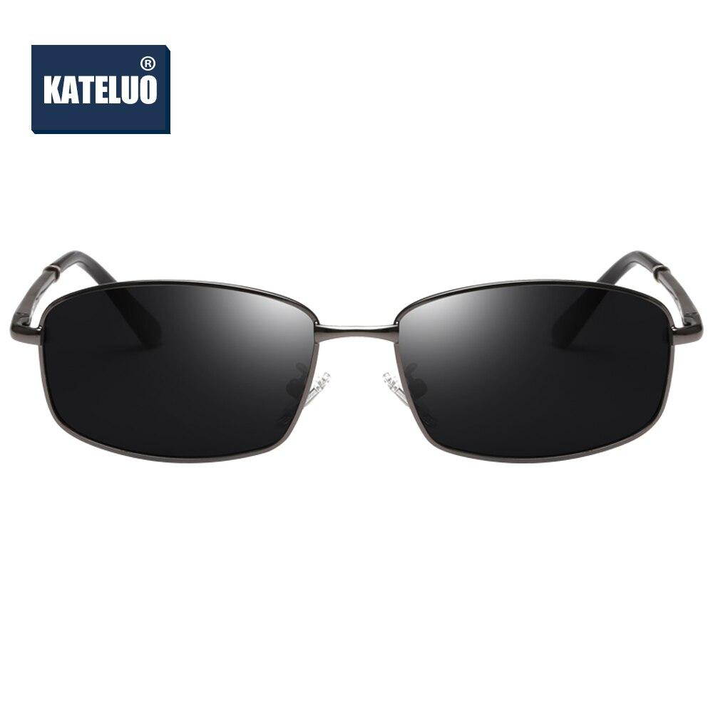 Polarized Brand Designer Sunglasses Polarized Lens Men Sun Glasses Mirror Male Eyewears Accessories gafas Oculos de grau 2236