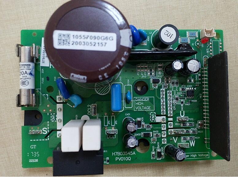 RAS-560FSN6Q H7B03564A H7B03545A Good Working Tested