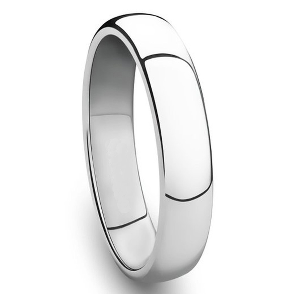 Customize Wholesale 316L Stainless Steel Rings for Men Women