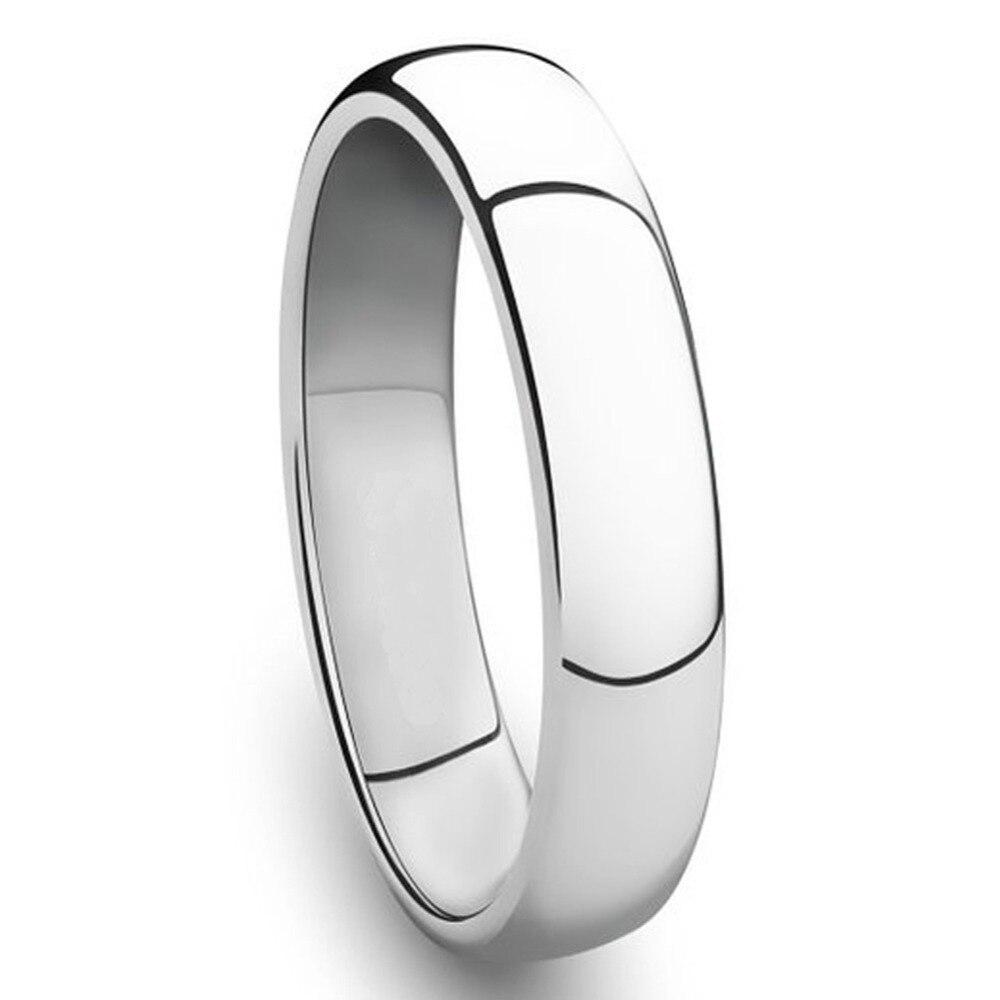 Personnaliser en gros anneaux en acier inoxydable 316L pour hommes femmes-in Anneaux from Bijoux et Accessoires    1