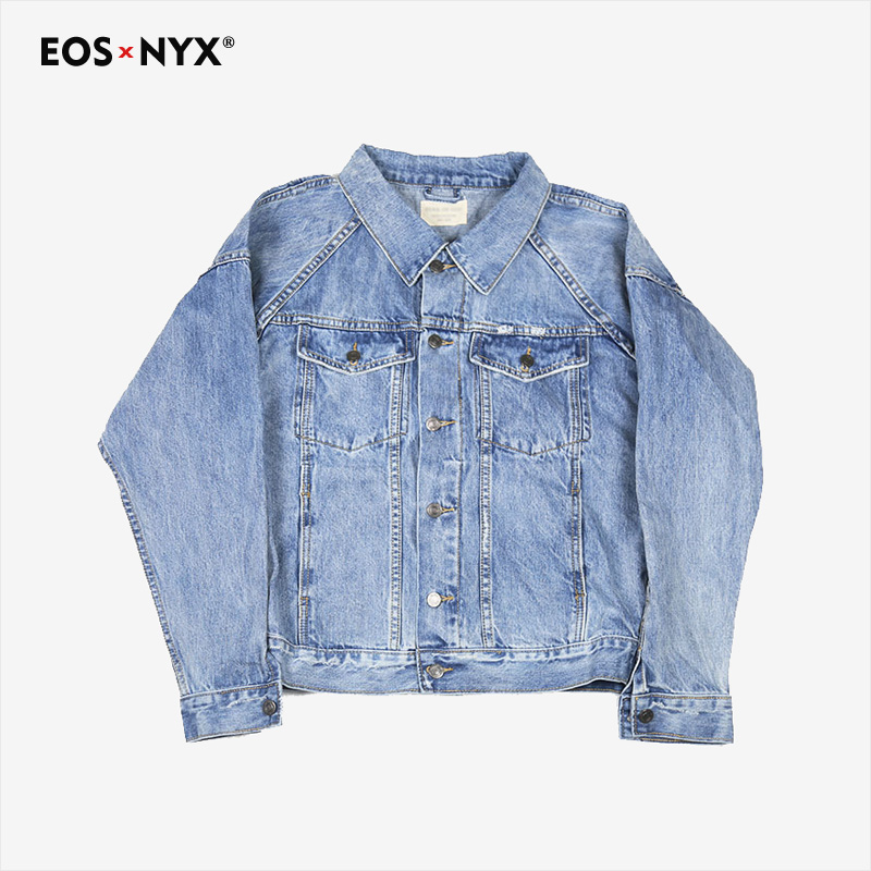 Detalle Comentarios Preguntas sobre Justin Bieber Kanye West Hip Hop Jeans  chaqueta hombres verano Denim chaqueta y abrigo Moda Hombre 2018 Streetwear  ... 7819a4eeaac