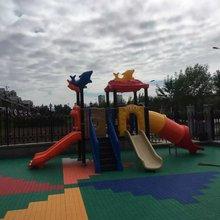 Экспортируется в Таиланд детский сад игровая площадка EN1176 Сертифицированный детский открытый игровой инвентарь HZ-51111B