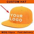 E114-6 considerable snapback cierre de plástico de impresión del cliente logo deporte sombrero de béisbol OEM personalizar casquillo del baloncesto