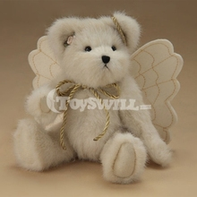 Classic & Lovely Angel Teddy Bear Action Toy