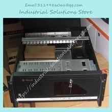 NEW Top full mould 4U5308E industrial computer case server computer case computer case long 530mm