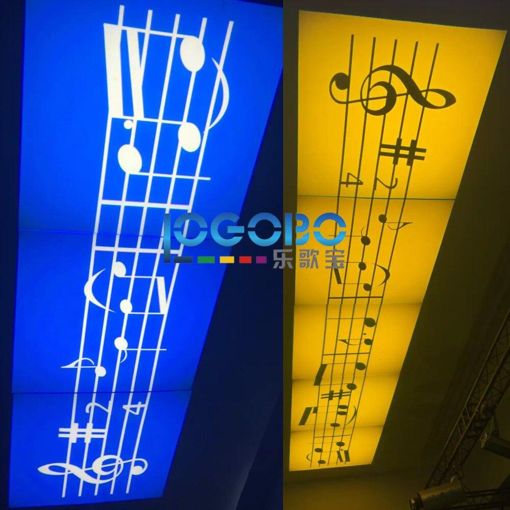 Superlys 100W LED-dekoration Annonceringskilte Gade Mobilbelysning - Kommerciel belysning - Foto 6