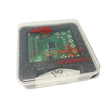 AD7608 Data Acquisition Module 8-Channel 18Bit ADC Module External Reference 18-bit/200kbps