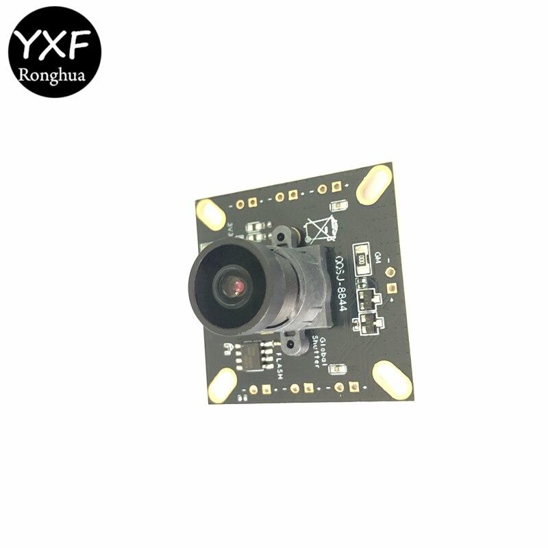 Module de caméra AR0144 100 w 120 degrés HD 1mp Module de caméra USB