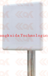 10pcs/lot 5m long range RS232/RS485/Wiegand Integrative 865-928mhz UHF RFID Reader
