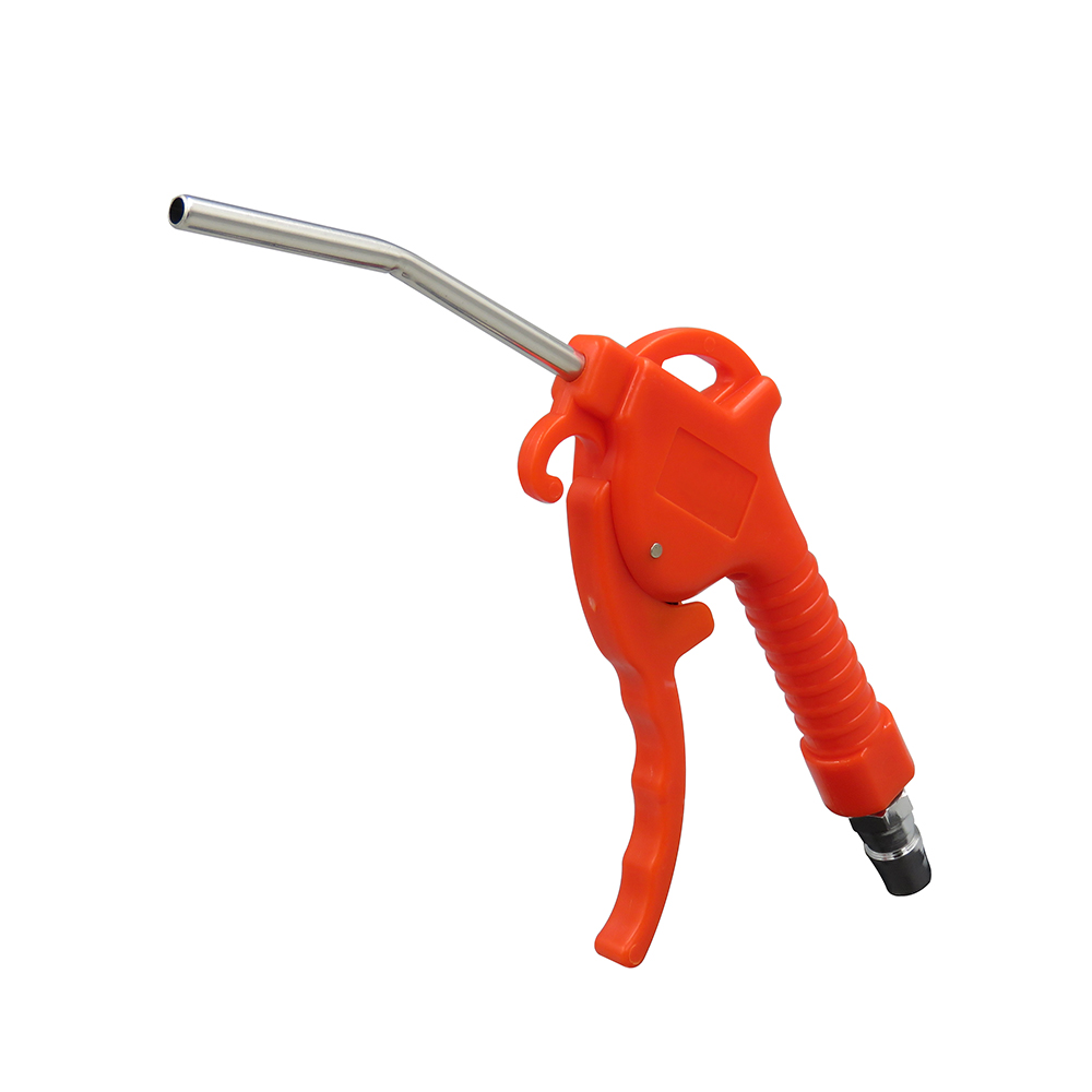 Mini Air Blow Gun Compressed Extend Nozzle Blower Duster Cleaner Pneumatic Tool