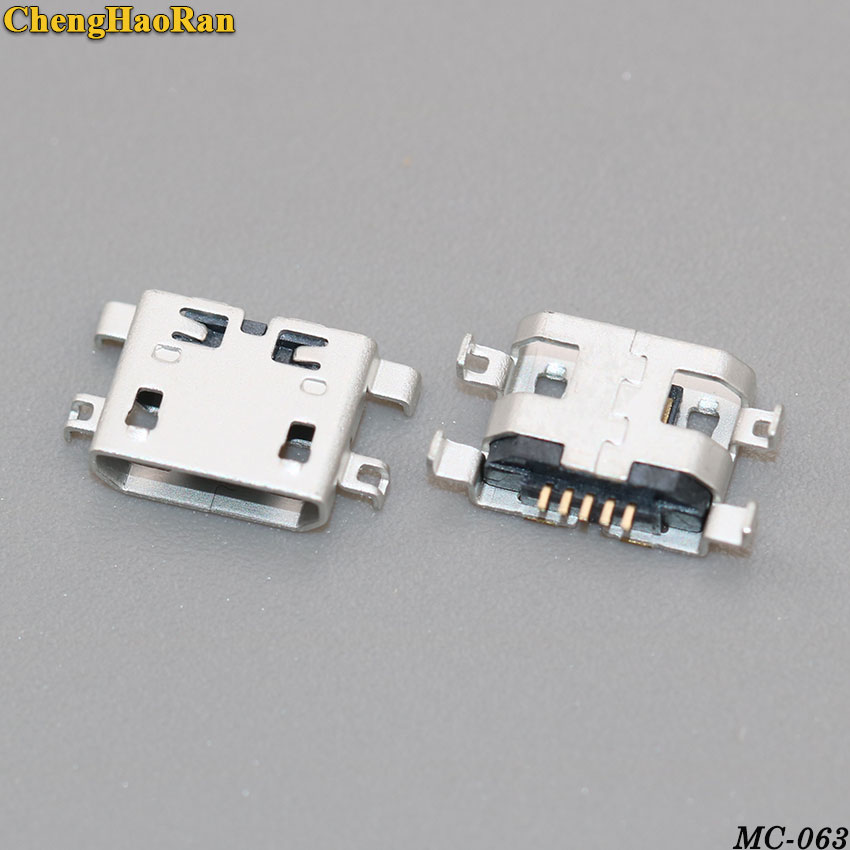 Micro USB Charging Socket Port Connector For Acer Iconia One A1-830 B3-A20 A30